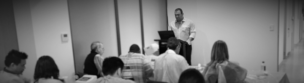 lecturing (2)